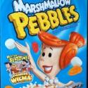 Marshmallow Pebbles