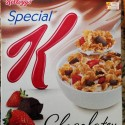 Special K Chocolatey Strawberry Cereal